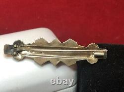 Vintage Estate Sterling Silver Lot Gemstone Garnet Ring Pin Amber Turquoise A