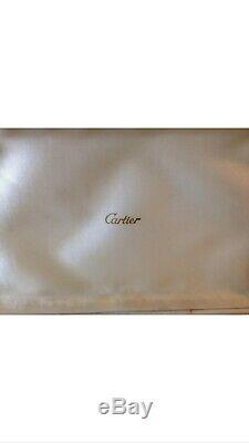Cartier Perrier Rare Vintage Bottle Opener Et Perrier Lièges Argent 925