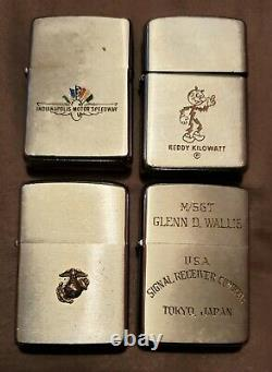 Lot Of 35 Vintage Full Size Zippo Lighters 1940s 1970s Sterling Silver Cases Lot Of 35 Vintage Full Size Zippo Lighters 1940s 1970s Sterling Silver Cases Lot Of 35 Vintage Full Size Zippo Lighters 1940s Sterling Silver Cases Lot Of 35 Vintage Full Size