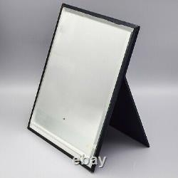 Vintage J. E. Caldwell & Co Sterling Silver Vanity & Glass Toiletries Set 169.6oz