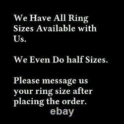 Vintage Wedding Band Ring 1.00 Ct Round Cut Diamond 14k Yellow Gold Finish